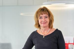 Dr. med. Michaela Speth-Nitschke