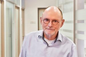 Dr. med. Norbert Wittlich